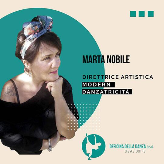 Marta Nobile