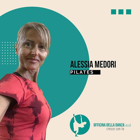 Alessia Medori