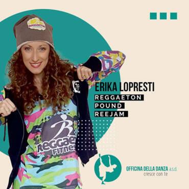Erika Lopresti