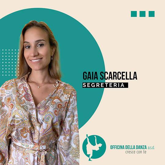 Gaia Scarcella
