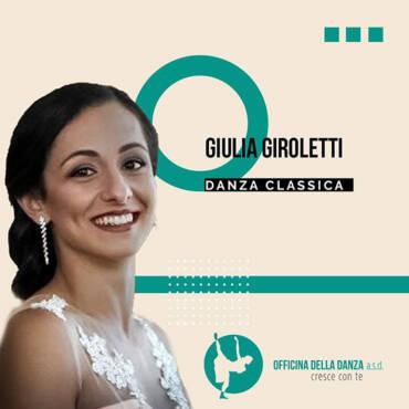 Giulia Giroletti