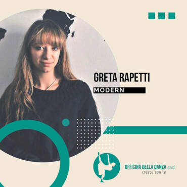 Greta Rapetti