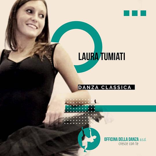 Laura Tumiati