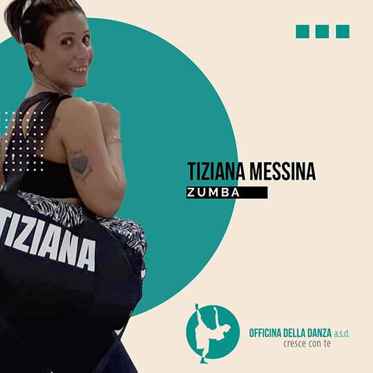 Tiziana Messina